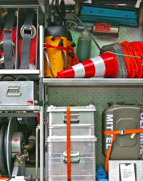 Cogenera Progettazione antincendio e sicurezza
